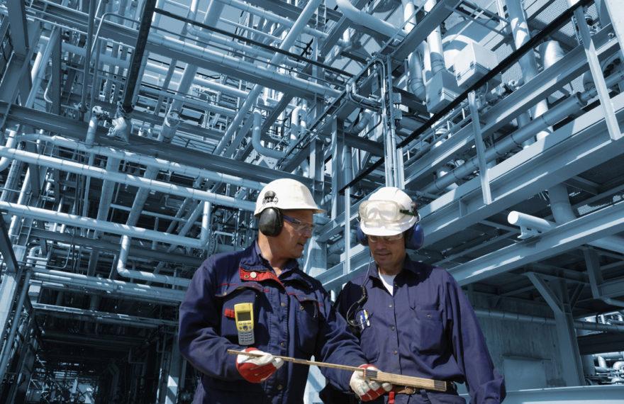 Asotep verleent ondersteuning voor uw engineering afdeling