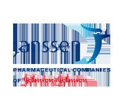 Janssen Pharmaceutica te geel - Klant Asotep
