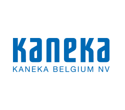 Logo Kaneka Belgium - Klant Asotep
