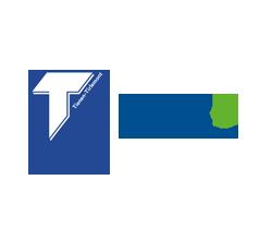 Logo Tiense Suiker - Beneo - Klant Asotep