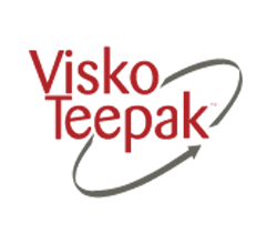 Logo Visko Teepak - Klant Asotep