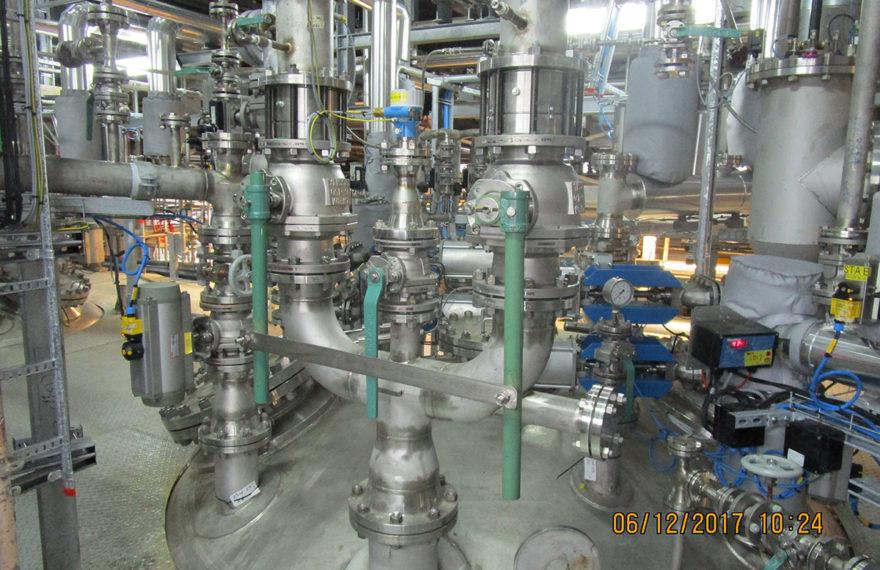 kaneka belgium prefab mod reactor asotep